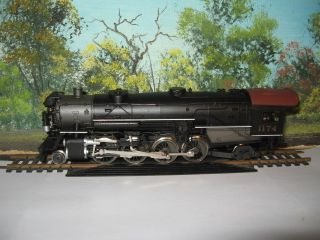 AHM Rivarossi HO Scale 2 8 2 Chesapeake Ohio 1174