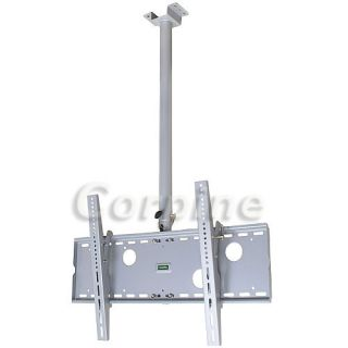 Plasma LCD Flat Screen Ceiling Mount TV Brackets 32 37 40 42 46 50 52