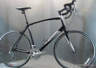 2010 Specialized Secteur Sport Road Bike 61cm XXL Minty