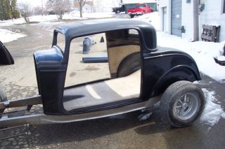 1928 ford phaeton convertible street rod fully restored in 80s for 1932 ford 3 window coupe fiberglass body