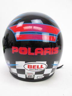 Polaris GR 1650 XXXL Snowmobiling Helmet No Face Shield