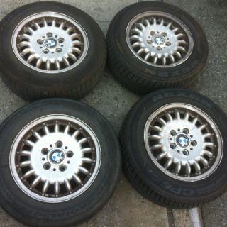 Bmw E36 Oem Rims Wheels