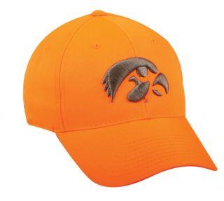 Hawks Football Blaze/Saftey Orange Deer/Pheasant Hunting Hat/Cap