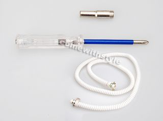 220 Voltage Plastic Welding Gun Hot Air Comes with European Aadapter