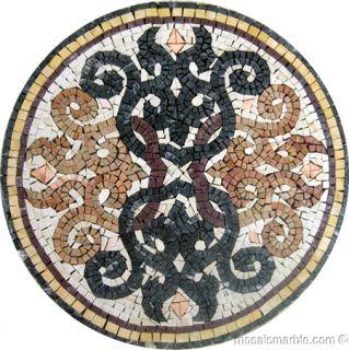 15 6 Mosaic Insert Floor Wall Decor Art Tile