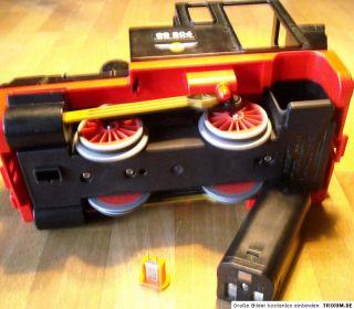 Playmobil RC Steam Western Train Loco Locomotive Engine Accu and