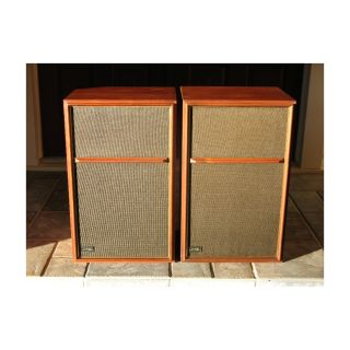 Wharfedale W60E Three Way Floor Standing Speakers Excellent Condition