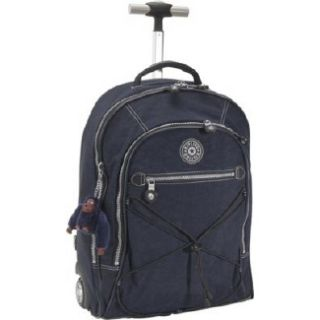 Kipling Sausalito 18 Wheeled Backpack True