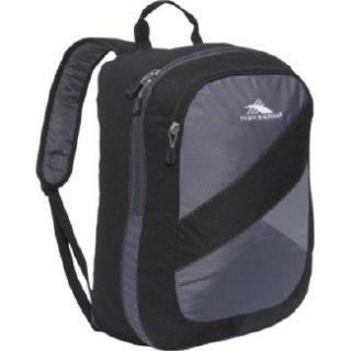 Accessories High Sierra Slash Backpack Black/Charcoal