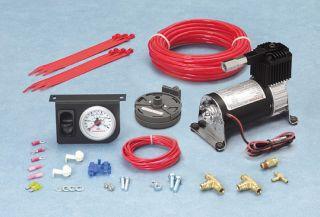 2158 Firestone Ride Rite Standard Air Bag Control Kit