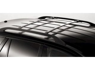 REMOVABLE LOCKABLE ROOF RACK BY THULE 2007 2013 FORD EDGE LINCOLN MKX