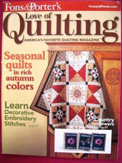 Fons Amp Porter Quilt Patterns Lena Patterns
