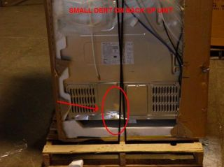 Samsung RFG237AABP 22 6 CU ft Refrigerator