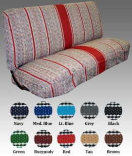 1940s 1991 Ford Full Size Truck Bench Seat Covers