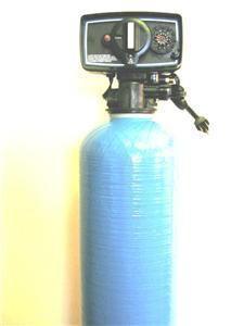 Fleck 5600 High Flow Water Softener 32K System New