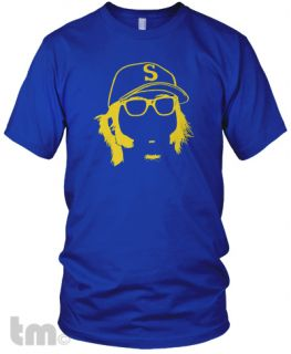 Larry Bernandez Funny Seattle Mariners Felix T Shirt