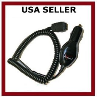 Auto Car Charger for Casio GzOne Type s Type V Battery
