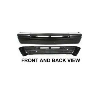 FO1001124 Front Bumper Cover New Raw Ford Aerostar 97 96 95 94 1997