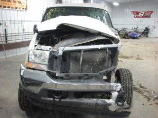 part came from this vehicle 2002 ford excursion stock ud1264
