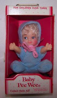 Uneeda Pee Wee Baby Doll