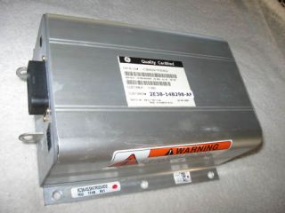Ford Think GE Motor Controller New
