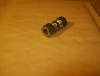 Ford C4 Transmission Cooling Line Compression Fitting