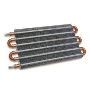 New Flex A Lite 4118 Translife Transmission Oil Cooler Kit 18 000 GVW