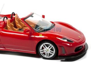New Ferrari F430 Spider 1 20 RC Remote Control Car RTR
