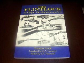 The Flintlock Guns Gun Historic Firearms Firearm Rifles Musket Rifle