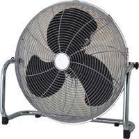 New 9652314 High Velocity 20 Floor Fan 3 Speed Heavy