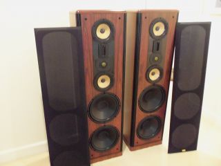 Legacy Audio Focus Floor Standing Speakers