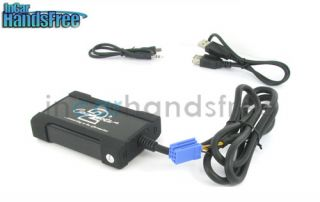 CONNECTS2 CTAFAUSB001 Fiat Punto Multipla Doblo USB Interface Kit