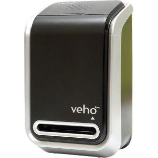Veho Scanner Deluxe   Film & Slide Scanner VFS004/Deluxe