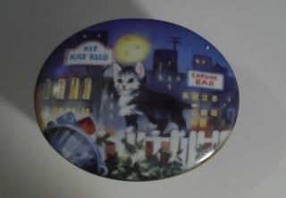 Alley cat music box collection Coby Carlson Ardleigh Elliott