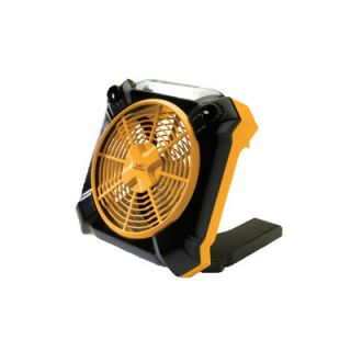Tent Fan Portable RV Fan Camping Folding Fan Large Cab Fan