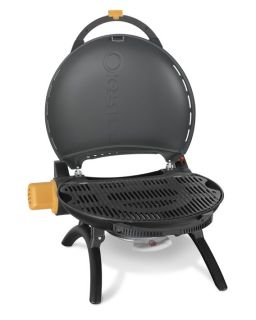 New O Grill 3000 Portable Propane Gas Grill Patio Camping Tailgating