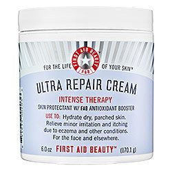 First Aid Beauty Ultra Repair Cream Full Size 6 oz New