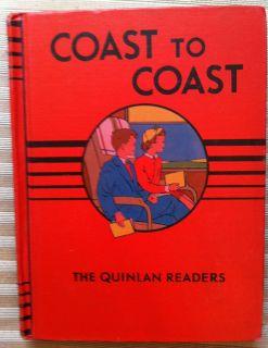 HUGE Lot of Vintage childrens Older Elementary READERS books * 1930s