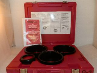 FORD MUSTANG TRANSMISSION TKIT 2000R FLM ROTUNDA SPECIALTY SERVICE