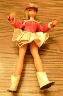 flagg doll drum majorette we have come across a large lot of flagg