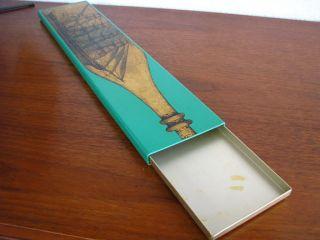 Fornasetti Milano Italy Art Box Mid Century Modern Raymor Eames