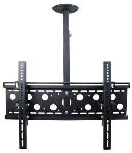 New Flat Panel Tilting Ceiling Mount TV LCD LED Plasma Television