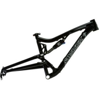 Santa Cruz Nickel Mountain Bike Frame 2011