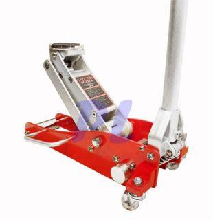 Hydraulic Low Profile Floor Jack 1 5 Ton Aluminum Floor Jack