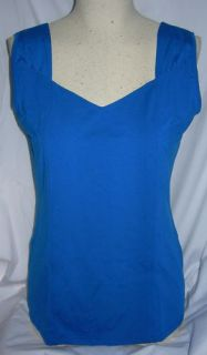 WEEKENDERS French Blue Princess Bustier T61 XL New