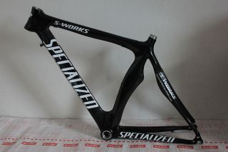 3K Carbon 700c Road Bike Frame Size 49