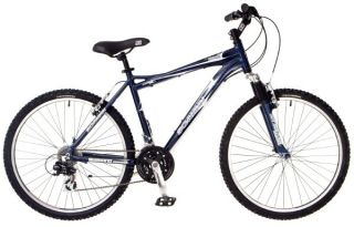 2009 Schwinn Ridge Al 26 Mens Mountain Bicycle Bike