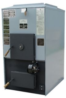 Super Jack Wood Furnace Model SJ125 C for USA or Canada