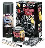 Dupli Color Silver Brake Caliper Paint Kit with Ceramic