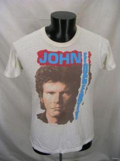 Vintage John Fogerty Rockin All Over The World Tour T Shirt M 42